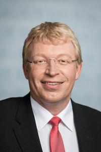 Dr. Ralf Kleindiek